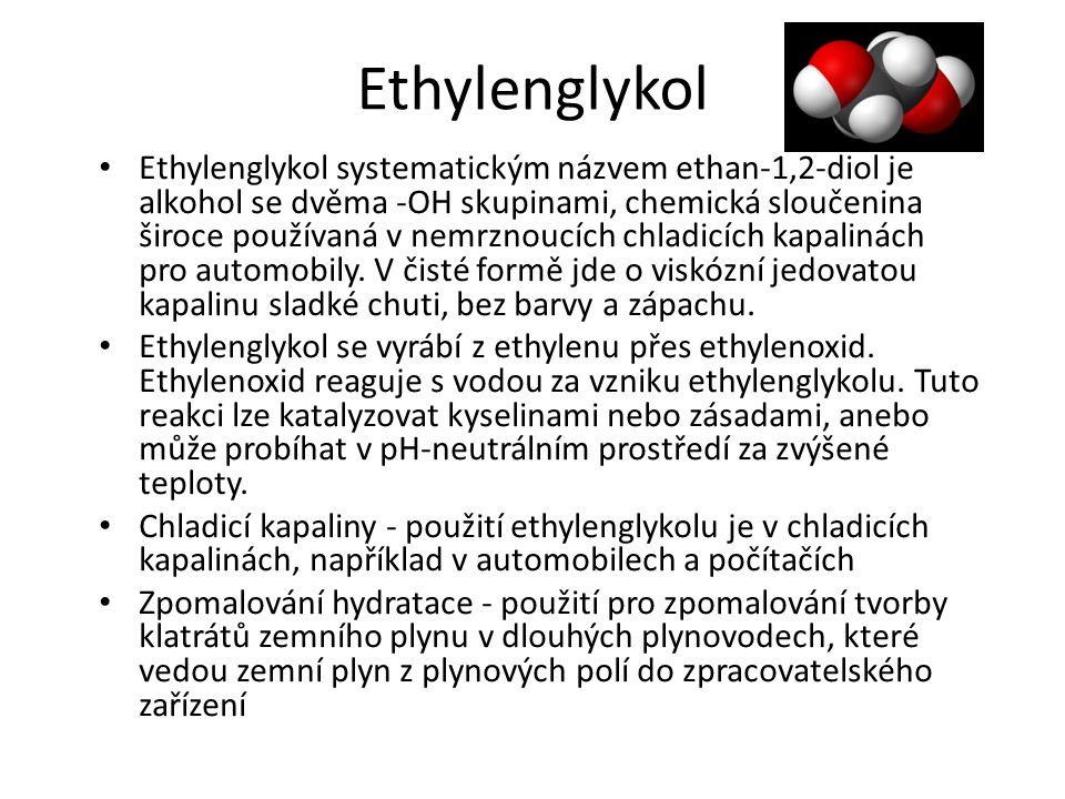 Ethylenglykol