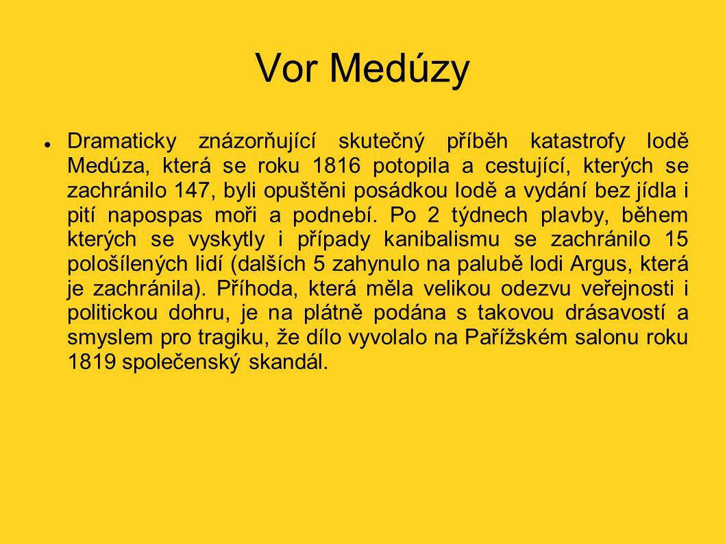 Vor Medúzy