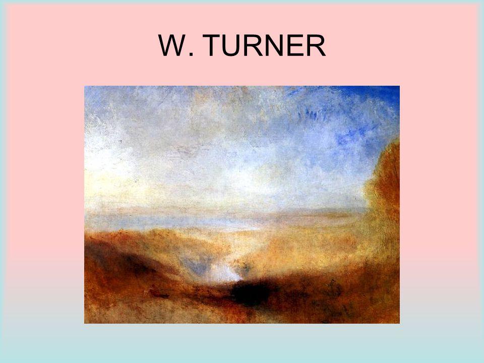 W. TURNER