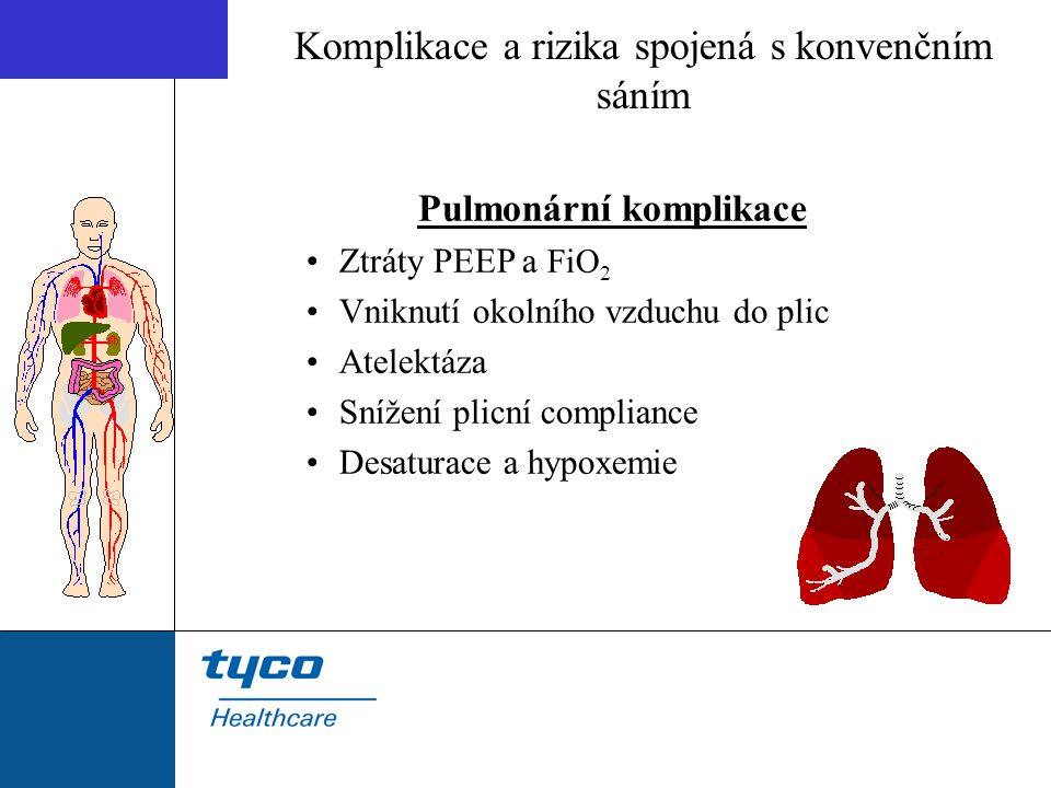 Pulmonární komplikace