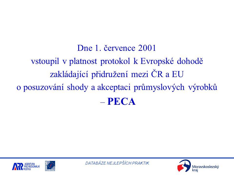 vstoupil v platnost protokol k Evropské dohodě