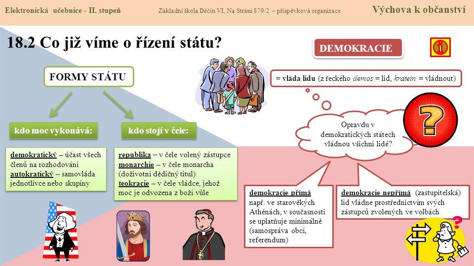 Opravdu v demokratických státech vládnou všichni lidé