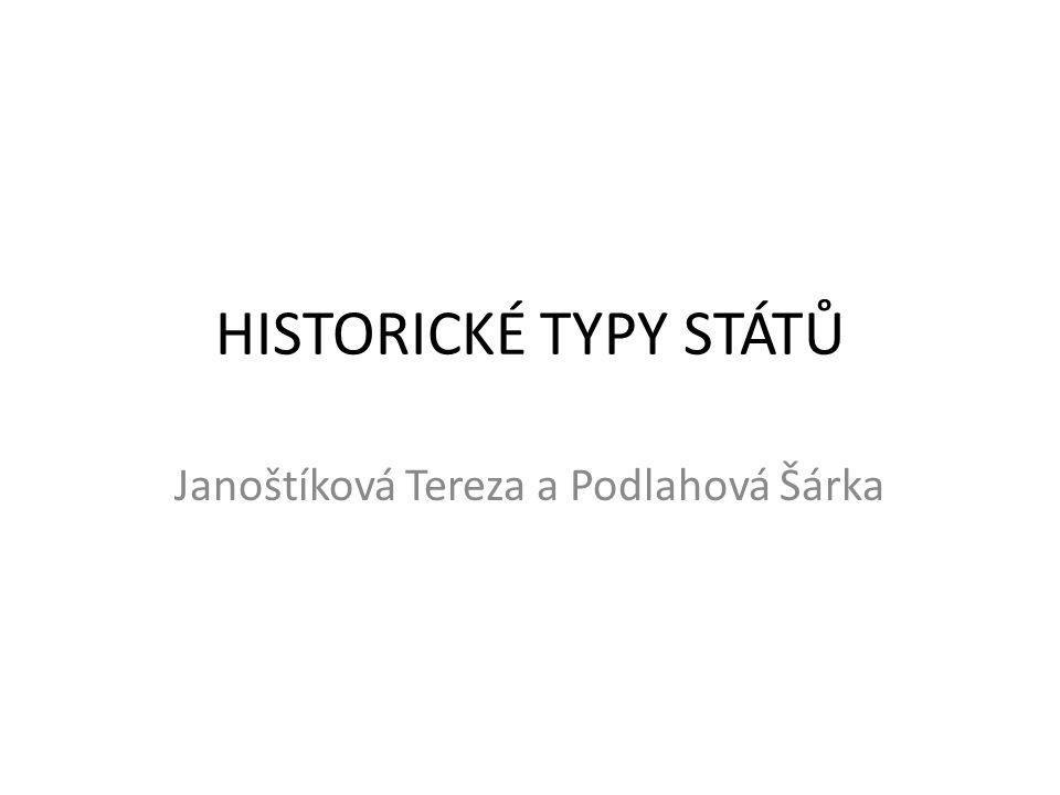 Janoštíková Tereza a Podlahová Šárka