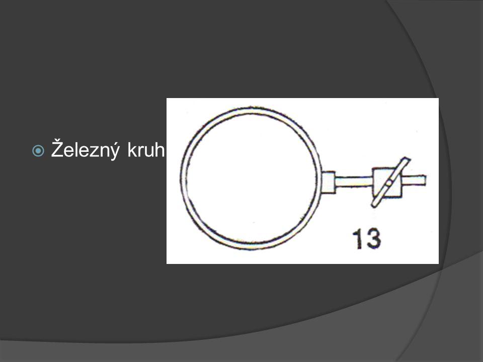 Železný kruh