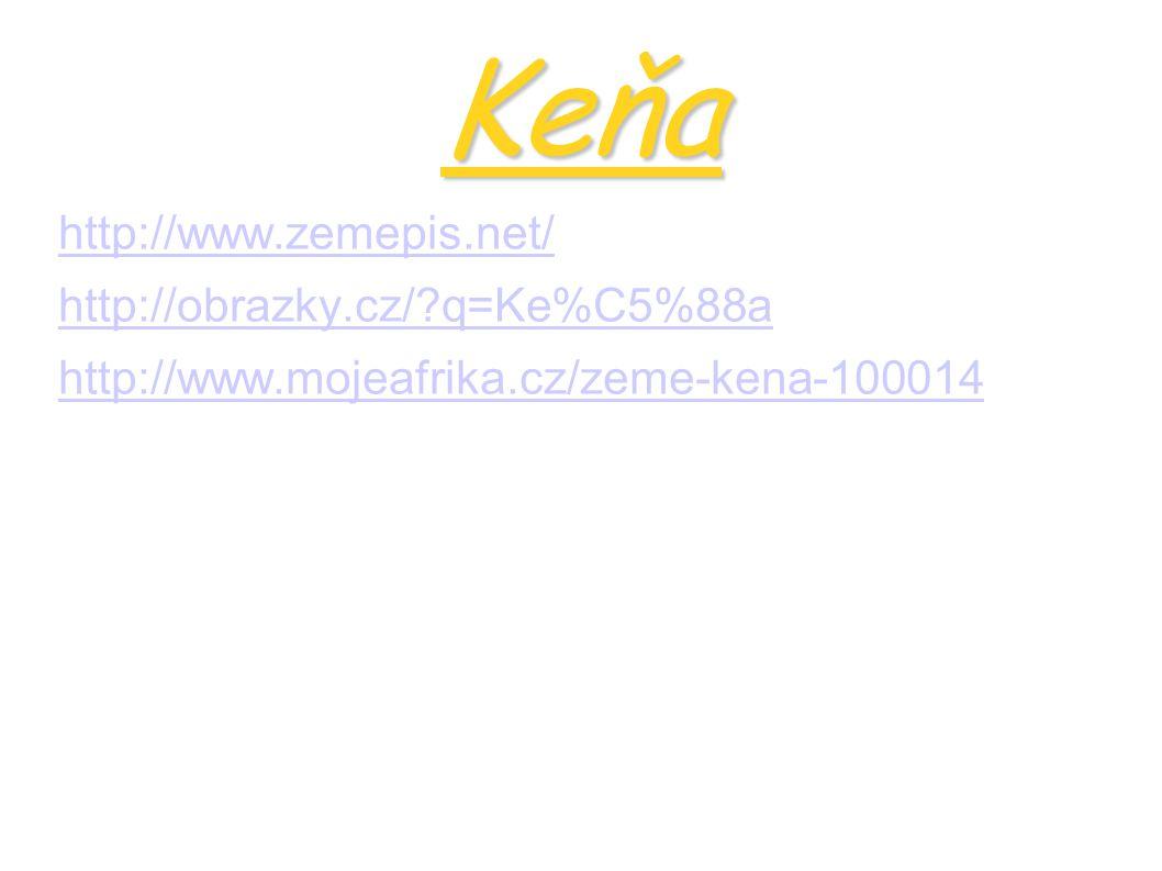 Keňa http://www.zemepis.net/ http://obrazky.cz/ q=Ke%C5%88a