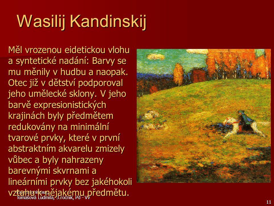 Wasilij Kandinskij