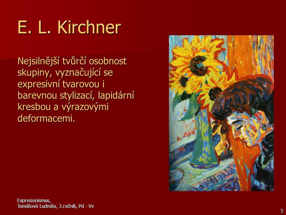 E. L. Kirchner