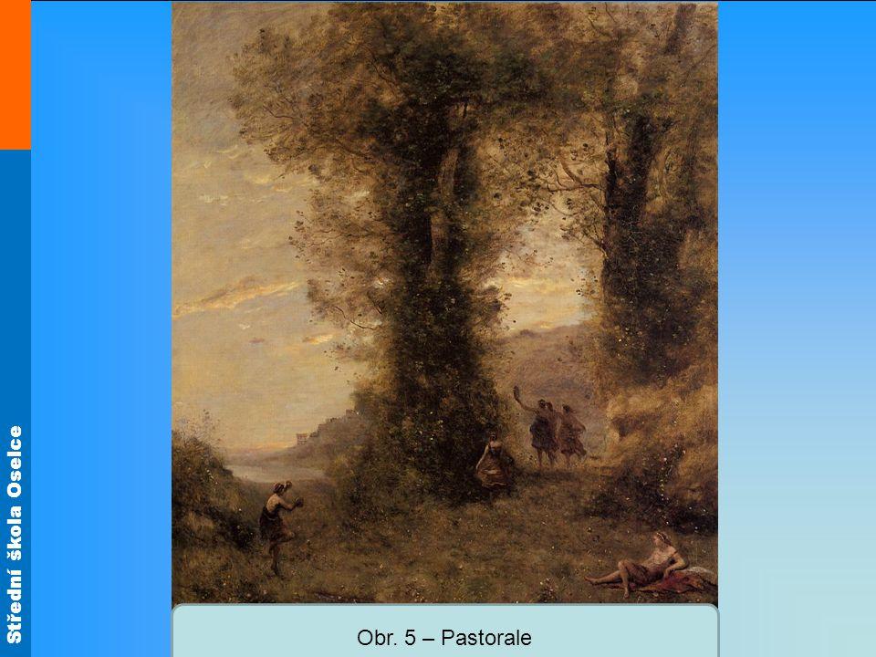 Obr. 5 – Pastorale