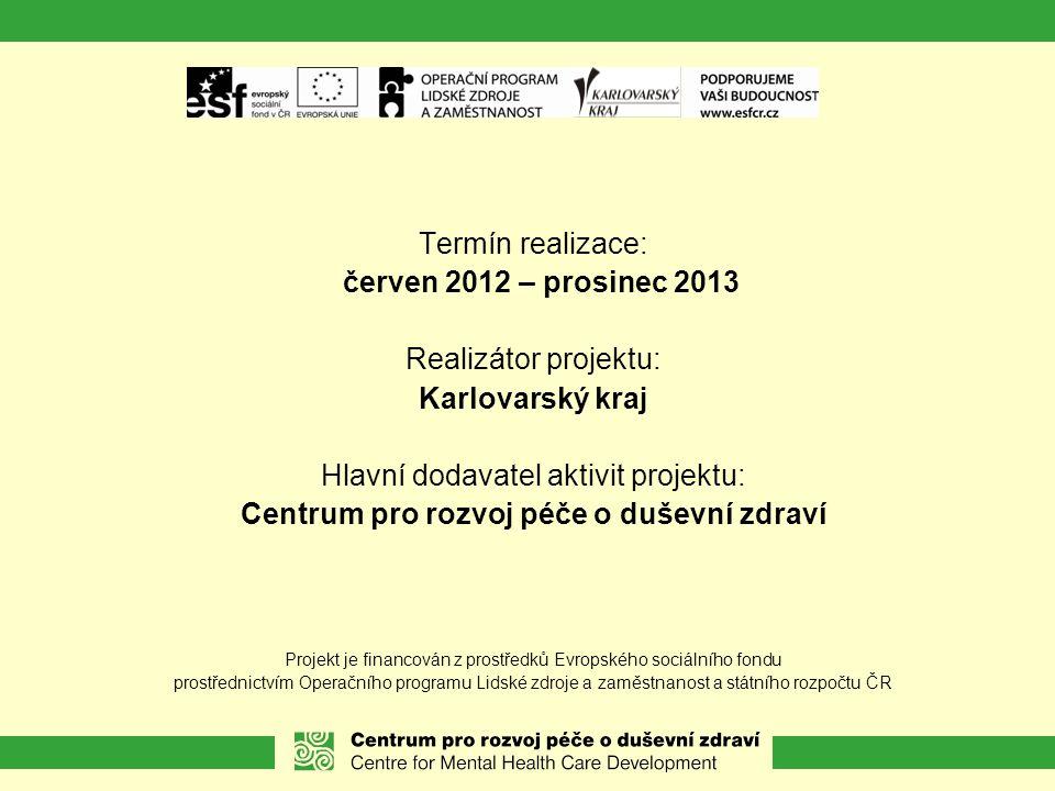 Centrum pro rozvoj péče o duševní zdraví