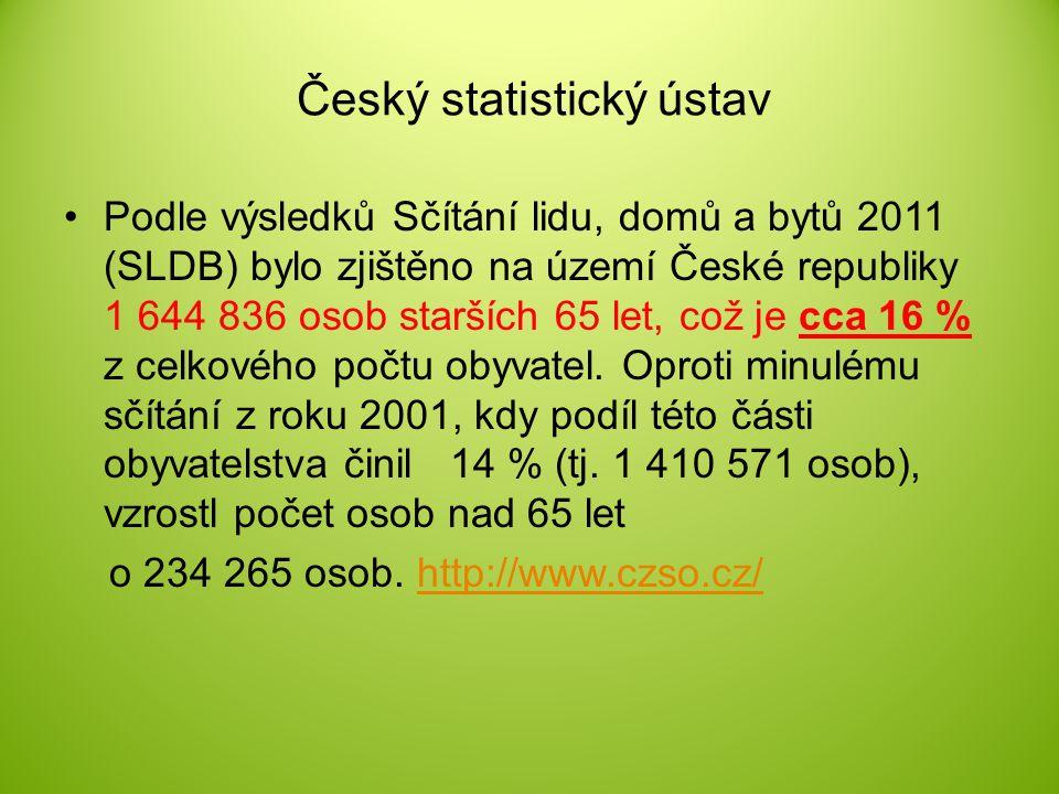 Český statistický ústav