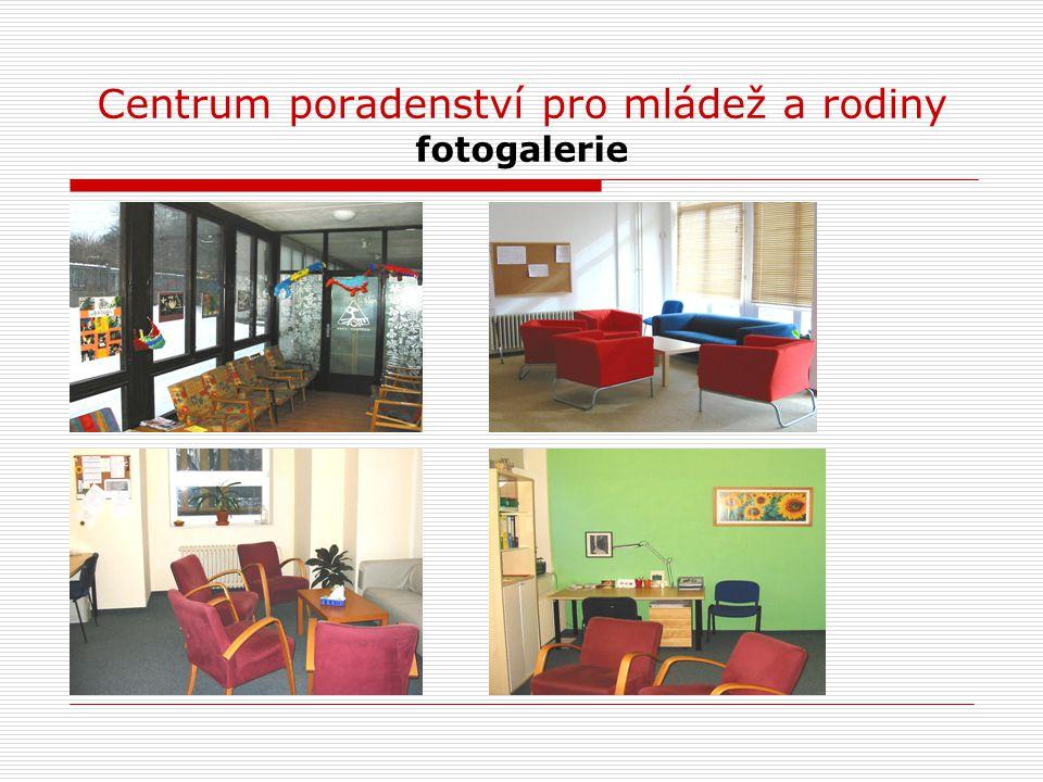 Centrum poradenství pro mládež a rodiny fotogalerie