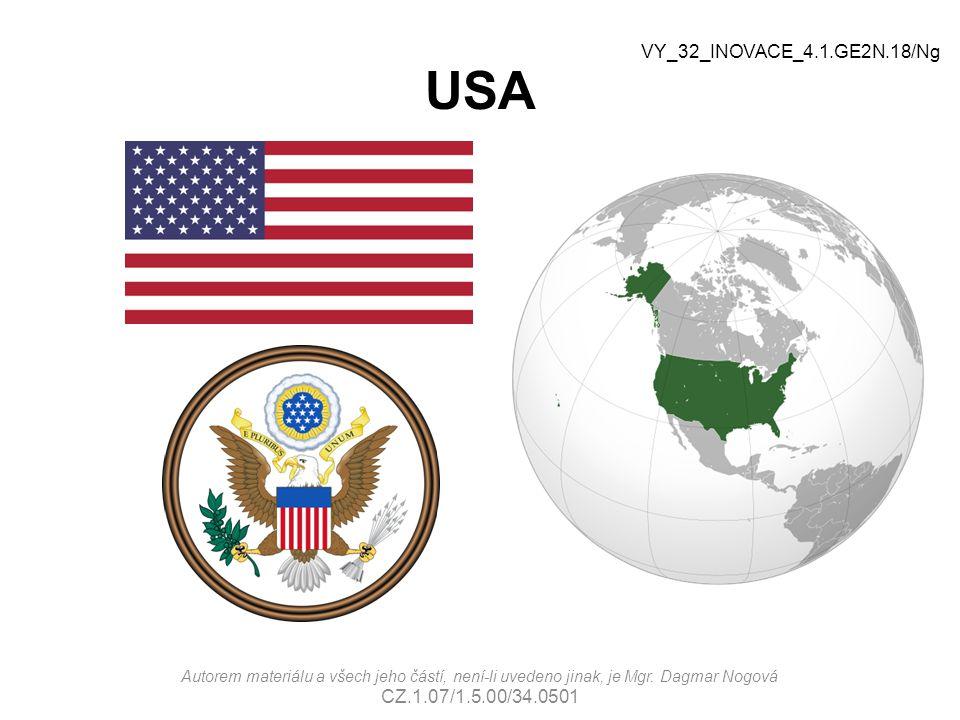 USA VY_32_INOVACE_4.1.GE2N.18/Ng