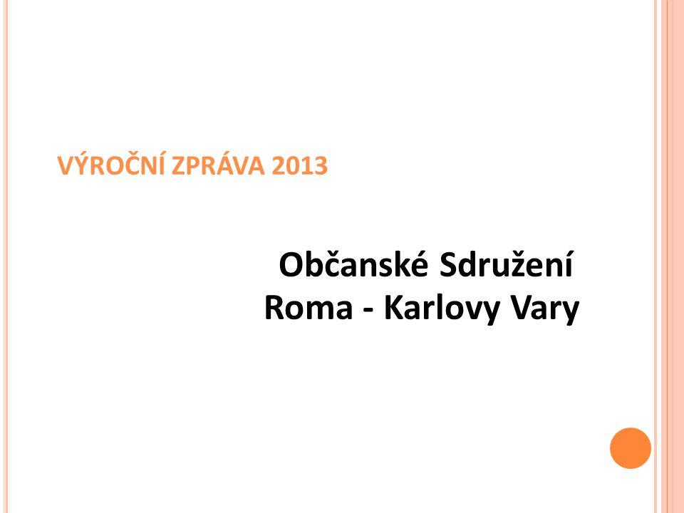 Občanské Sdružení Roma - Karlovy Vary