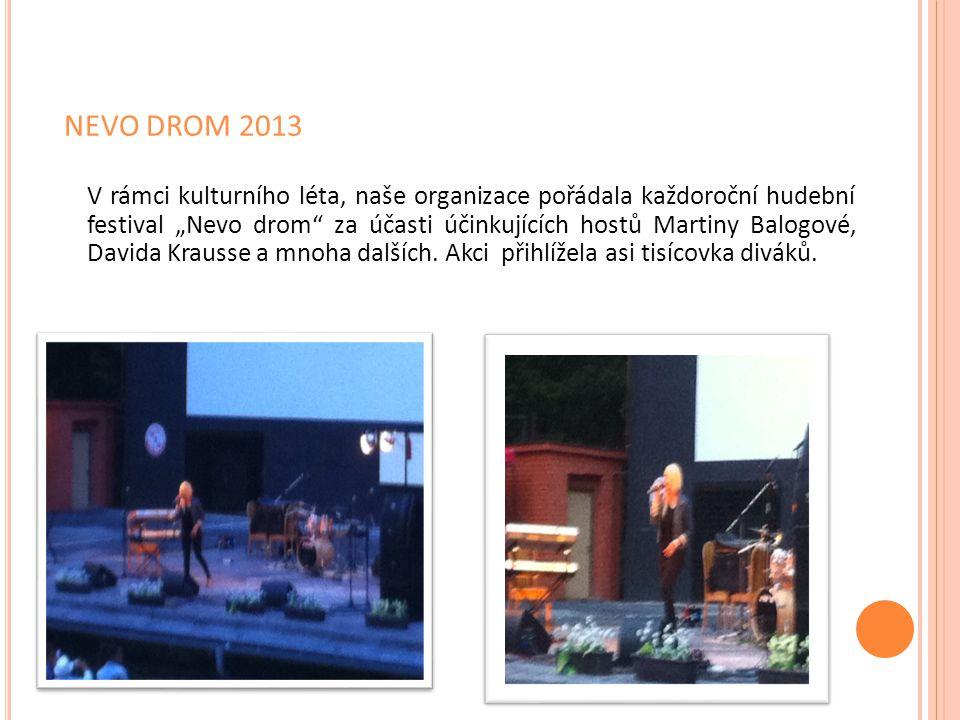 NEVO DROM 2013