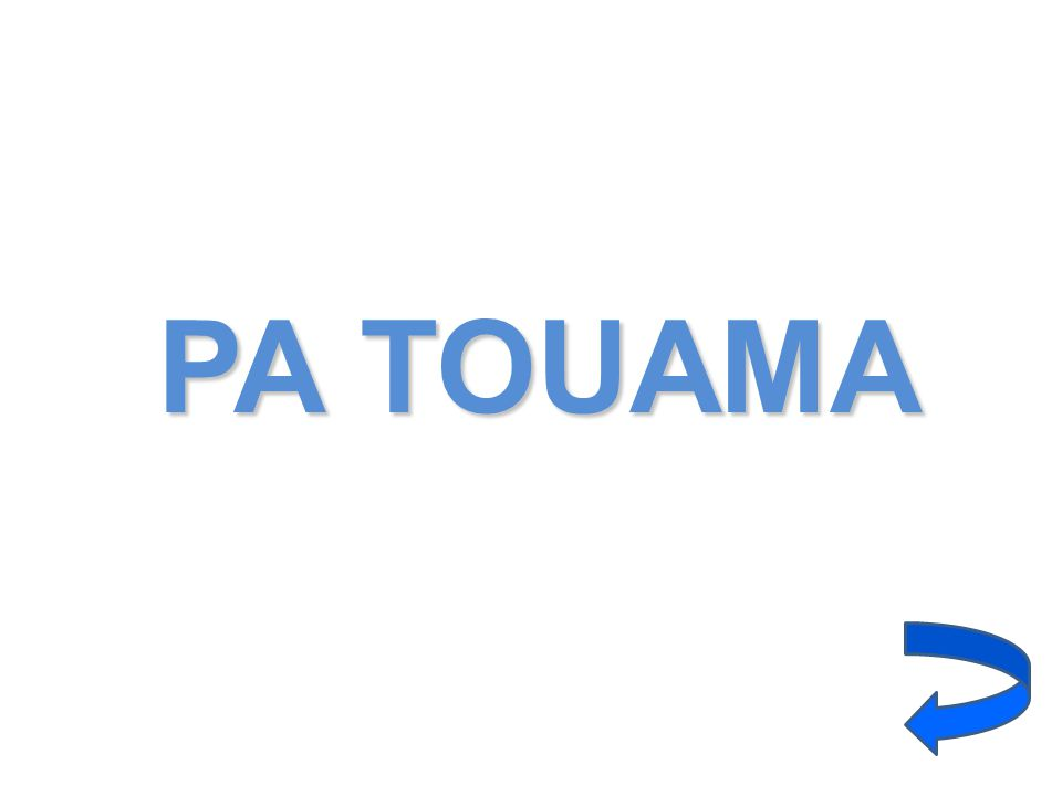 PA TOUAMA