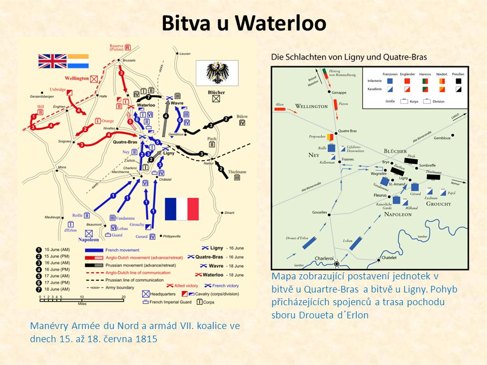 Bitva u Waterloo