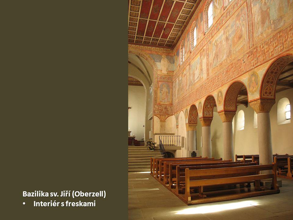 Bazilika sv. Jiří (Oberzell)