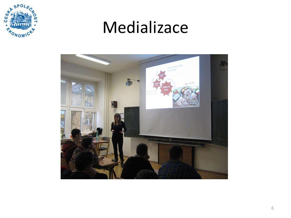 Medializace