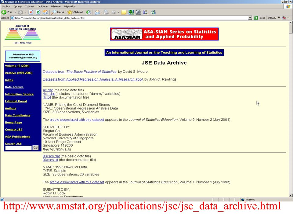 http://www.amstat.org/publications/jse/jse_data_archive.html