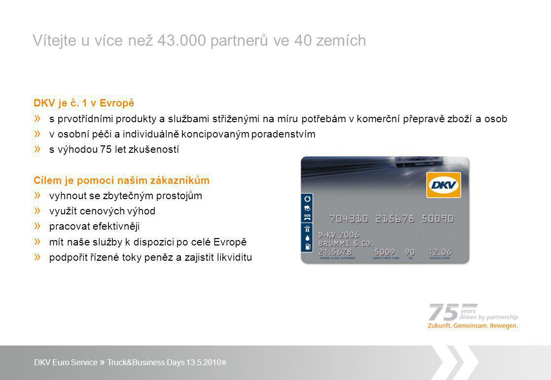Vítejte u více než 43.000 partnerů ve 40 zemích
