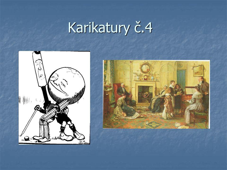 Karikatury č.4