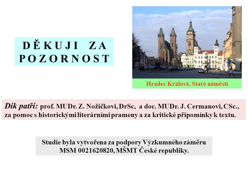 Hradec Králové, Staré náměstí