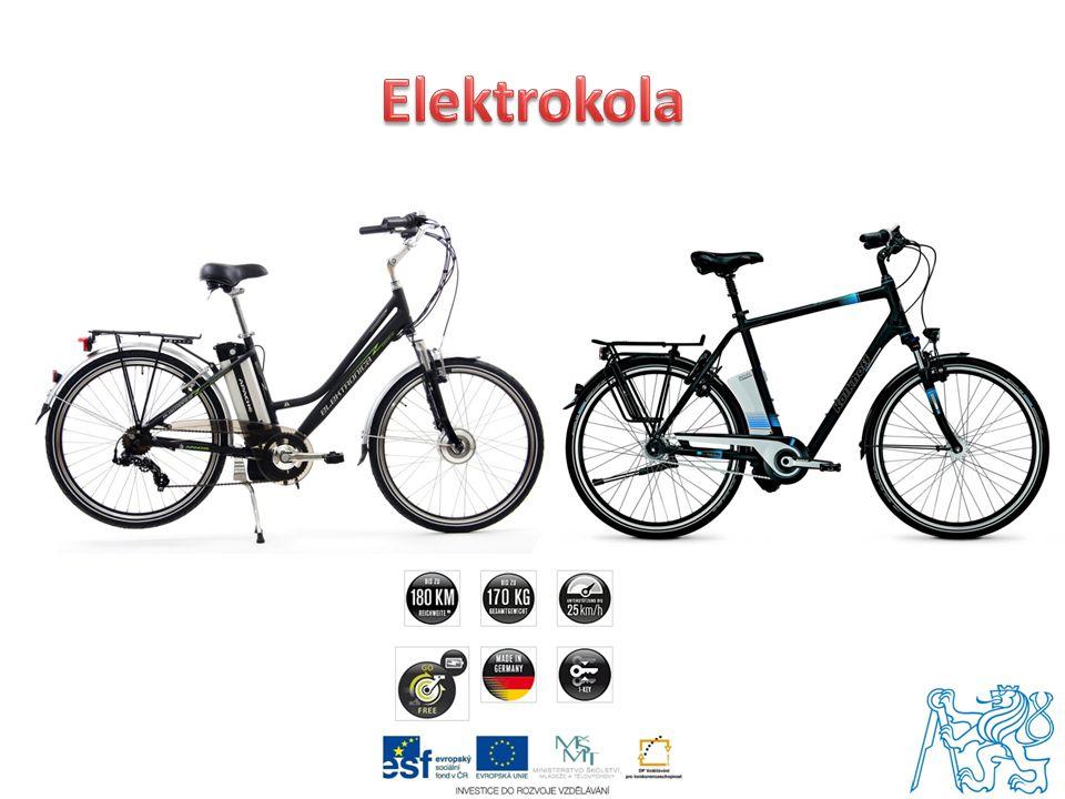 Elektrokola Haibike – 119000Kč