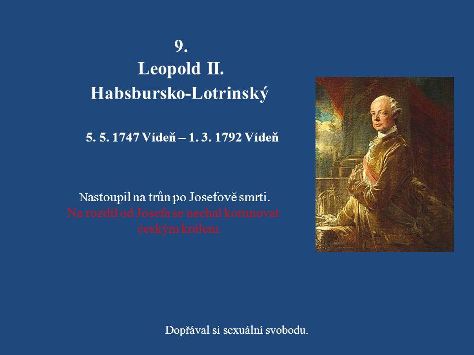 Habsbursko-Lotrinský