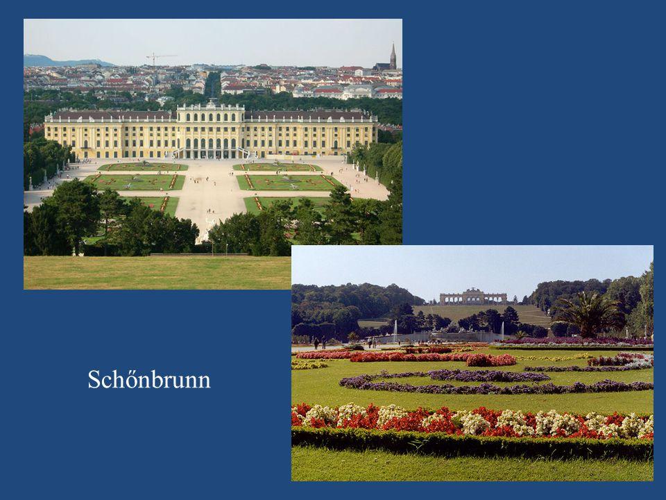 Schőnbrunn