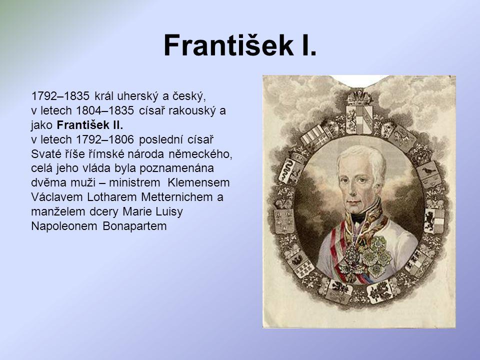 František I.
