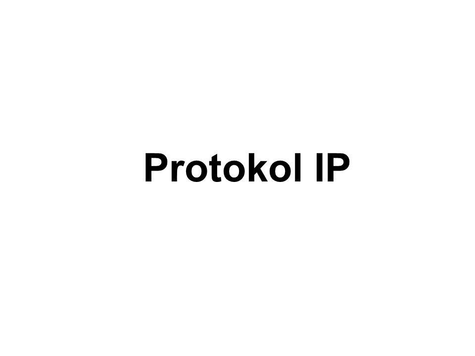 Protokol IP