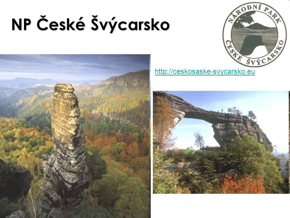 NP České Švýcarsko http://ceskosaske-svycarsko.eu