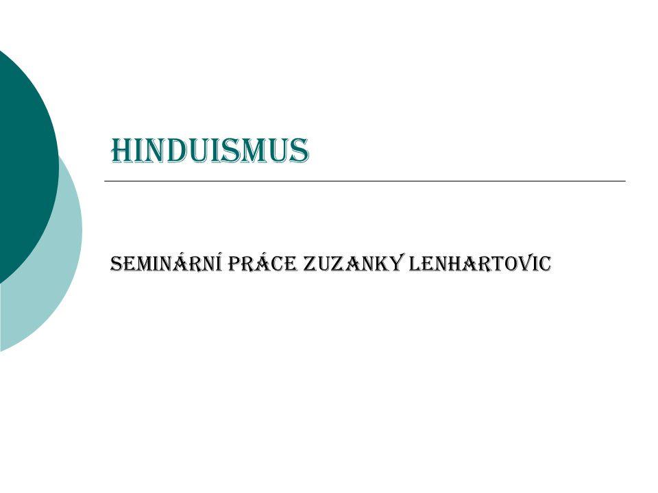 Seminární práce Zuzanky Lenhartovic