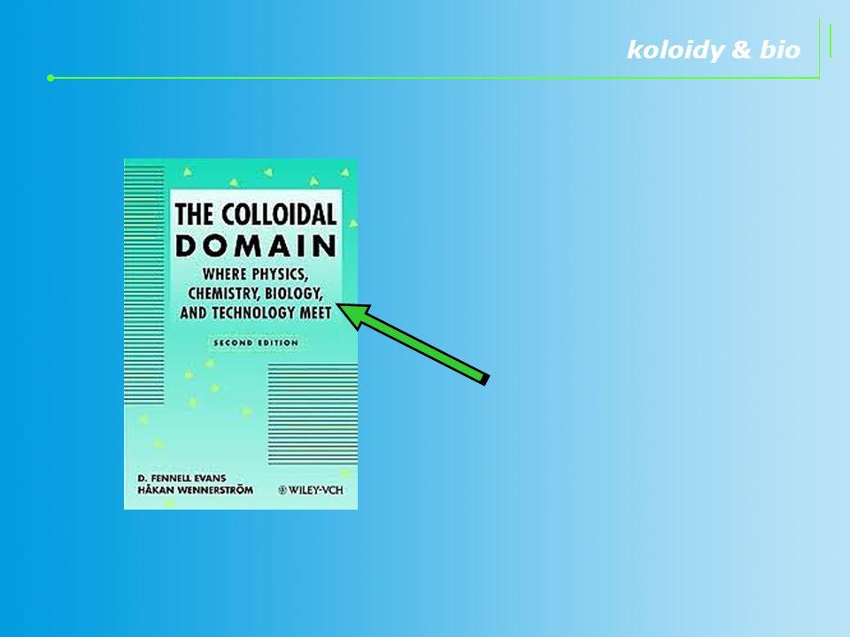 koloidy & bio