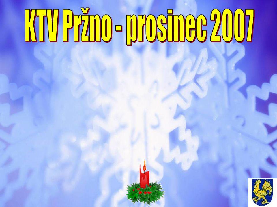 KTV Pržno - prosinec 2007