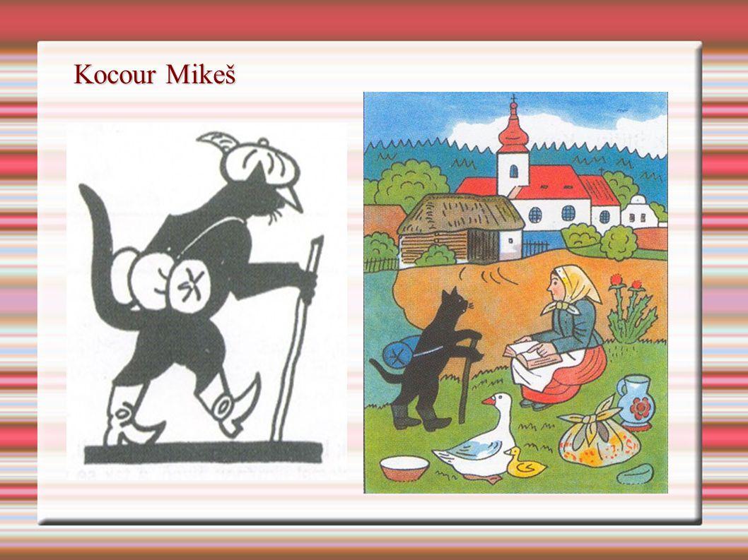 Kocour Mikeš