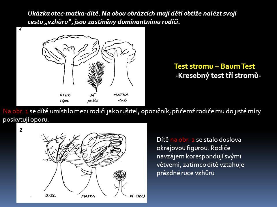 -Kresebný test tří stromů-