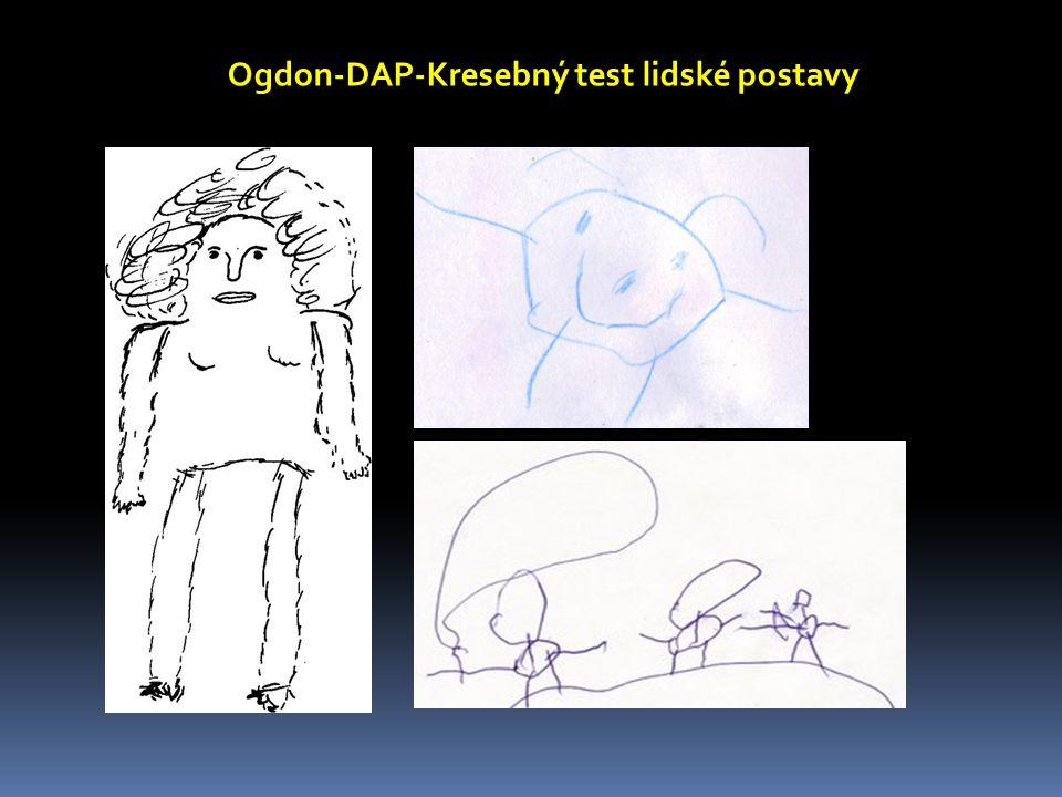 Ogdon-DAP-Kresebný test lidské postavy