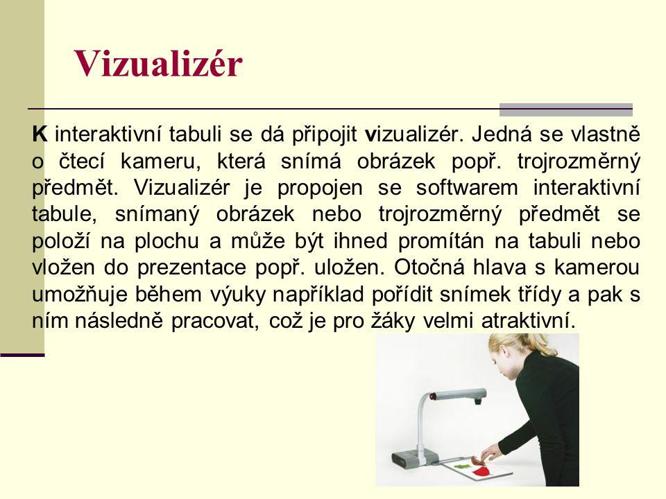 Vizualizér