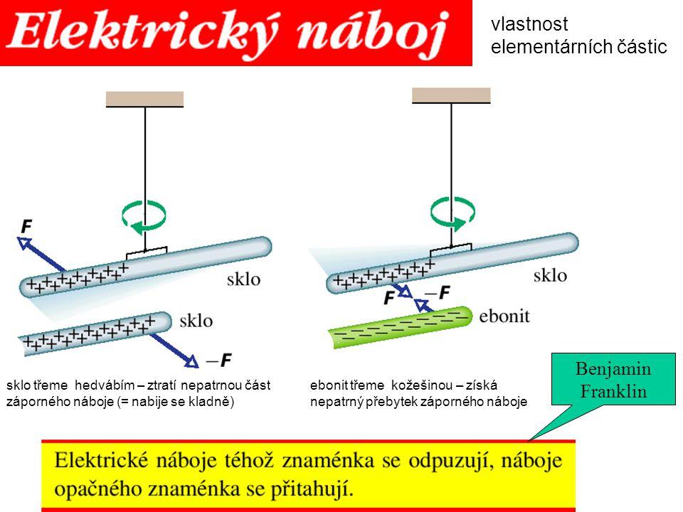 vlastnost elementárních částic