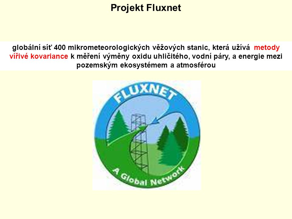 Projekt Fluxnet