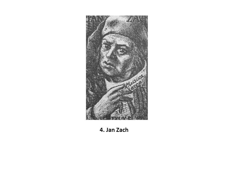 4. Jan Zach