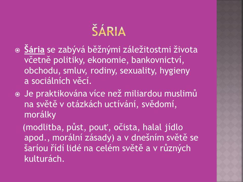 ŠÁRIA