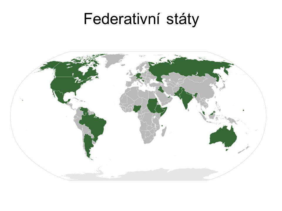 Federativní státy