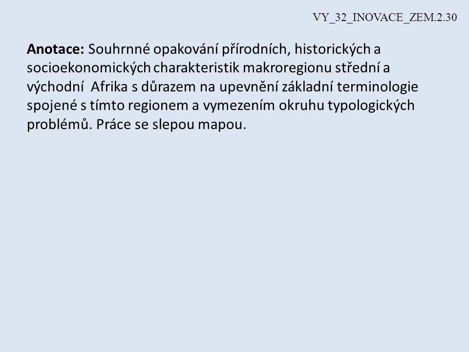 VY_32_INOVACE_ZEM.2.30