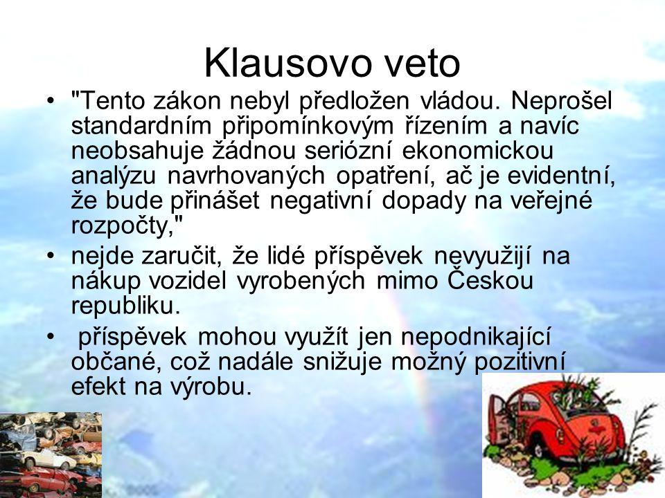 Klausovo veto