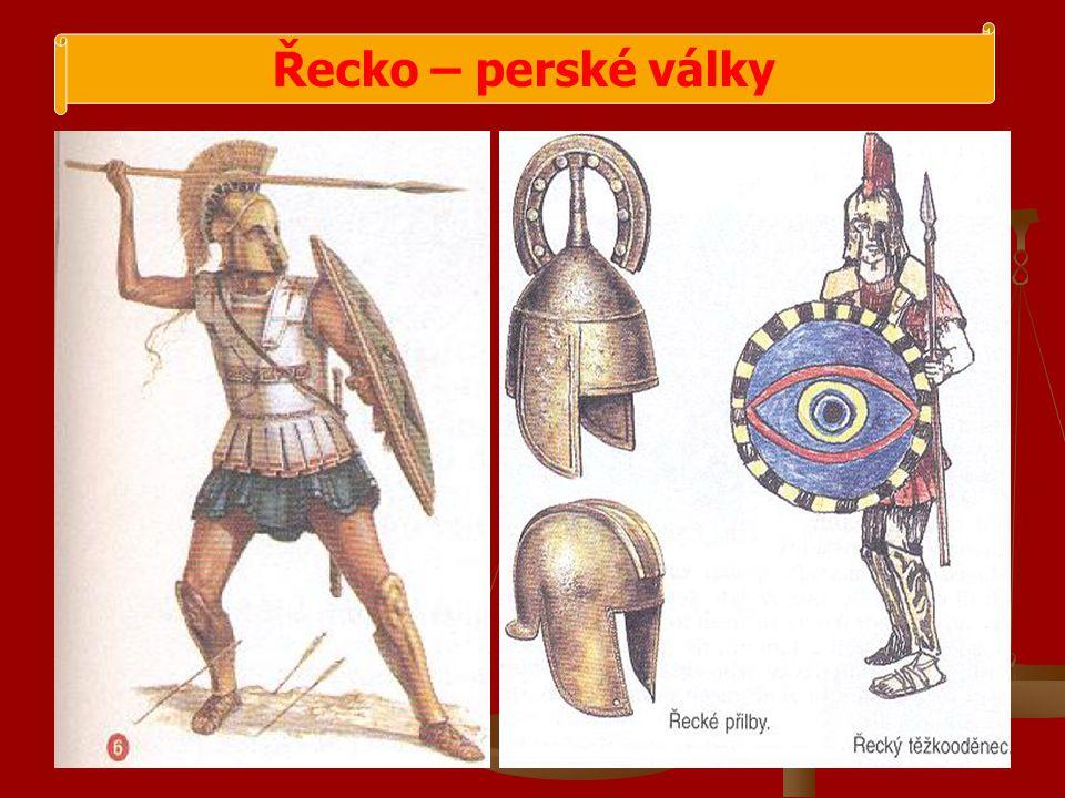 Řecko – perské války