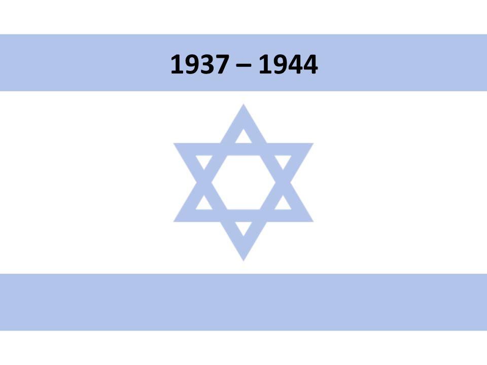 1937 – 1944