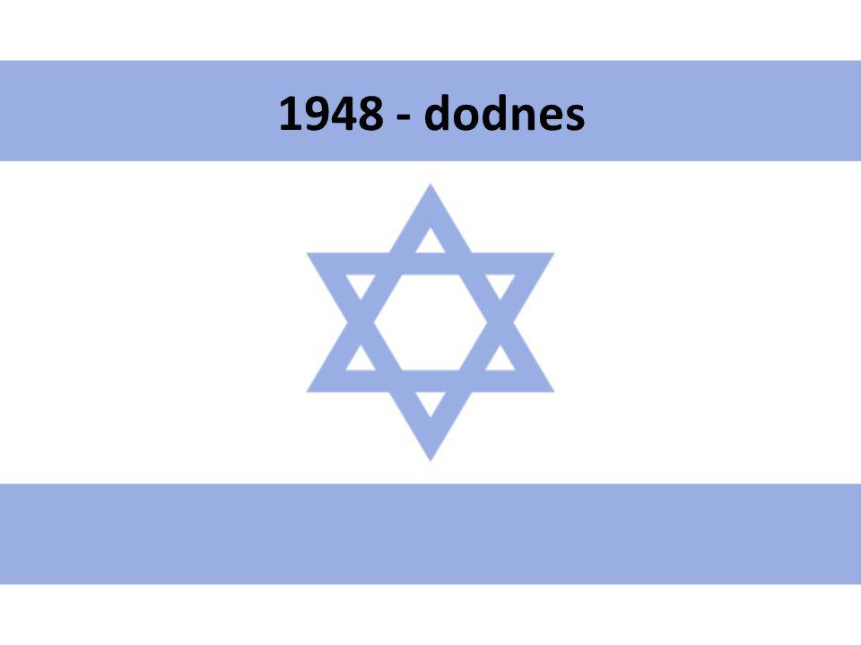 1948 - dodnes