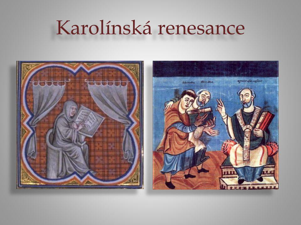 Karolínská renesance